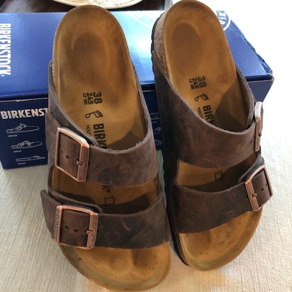 Arizona Oiled Leather Habana | Poshmark